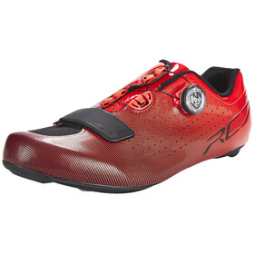Shimano SH-RC7 Fahrradschuhe Unisex Wide Red
